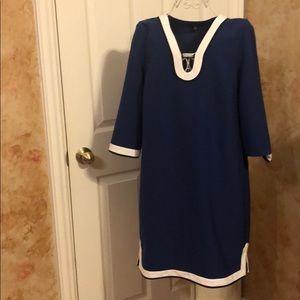 Women's Ann Taylor dress